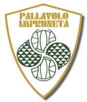 Logo-Stemma PALLAVOLO IMPRUNETA modif.senza.anni (1)