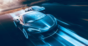 intelligenza artificiale in auto
