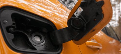 etichette carburanti